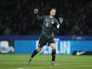 """Tin chuyển nhượng 20 -1: Bayern sắp """"trói chân"""" Neuer thành công"""