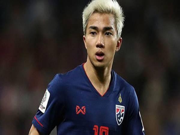 Messi Thái đắt nhất ở CLB Sapporo