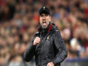 Bóng đá Quốc tế 06-4: Liverpool phá két vì thương vụ kép