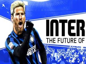 Bóng đá Quốc tế 07-4: Inter lên kế hoạch chiêu mộ Messi