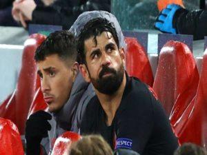 Hậu trường sân cỏ 05-6: Diego Costa lĩnh phạt vì trốn thuế