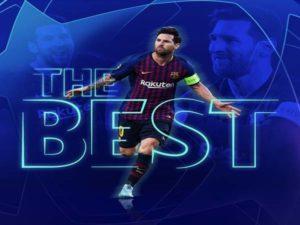 Lương của Messi – Tìm hiểu mức lương Messi hiện tại