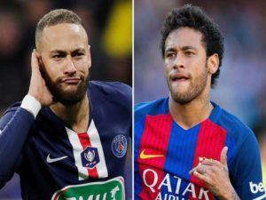 Lương của Neymar – Mức lương Neymar JR hiện tại