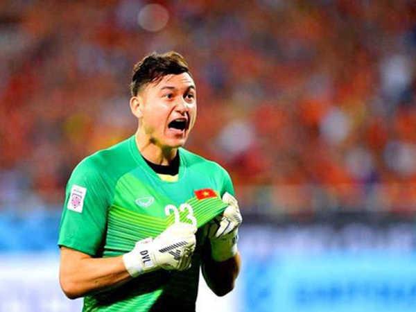 Top 5 cầu thủ cao nhất Việt Nam