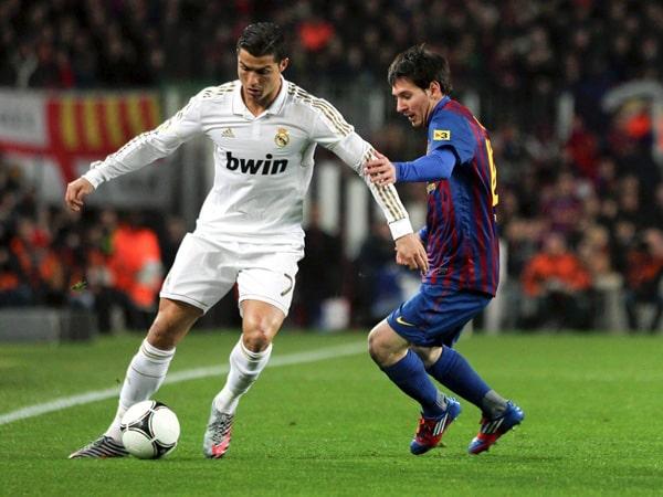 Ronaldo - Đứng thứ 5 trong số cầu thủ ghi nhiều bàn thắng nhất thế giới