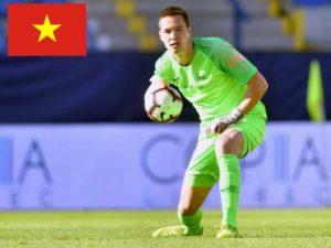 Những cầu thủ Việt kiều là ứng cử viên lý tưởng cho đội tuyển Việt Nam