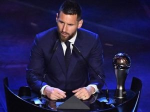 Cầu thủ xuất sắc nhất thế giới 2019 – Điểm danh Top 3 xuất sắc nhất!