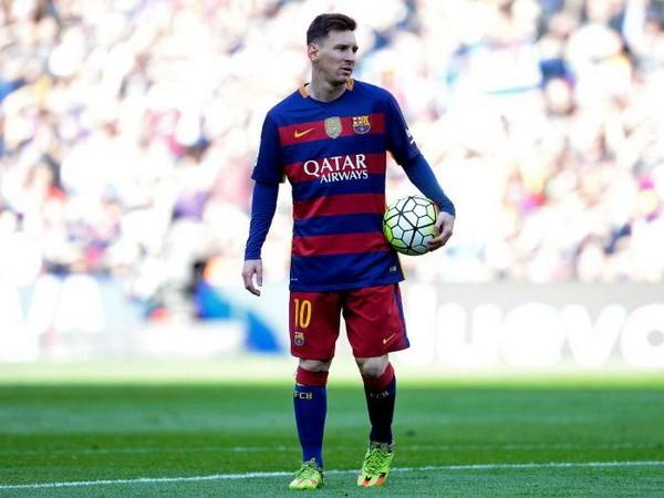Chiều cao của Messi là bao nhiêu? Messi có phải chú lùn làng bóng đá?