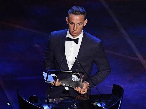 Những bàn thắng đẹp nhất thế giới được FIFA bình chọn năm 2019