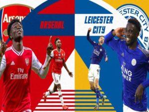 Soi kèo Arsenal vs Leicester, 02h15 ngày 08/7 – Ngoại hạng Anh