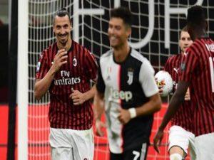 Tin bóng đá Quốc tế sáng 08-7: Ronaldo nhận kết đắng khi trêu Ibra