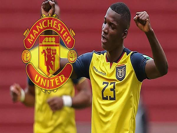 Tin bóng đá QT 31/12:Moises Caicedo hoàn tất thỏa thuận tới MU