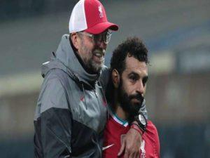 Bóng đá Quốc tế sáng 25/12: Klopp nói về tương lai của Salah
