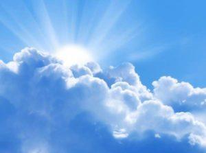 Nằm mơ thấy đám mây đánh số mấy đánh con gì