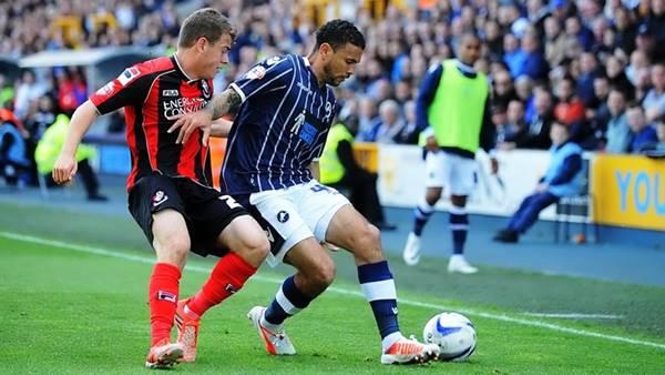 Soi kèo trận đấu giữa Bournemouth vs Millwall, 02h45 ngày 13/1