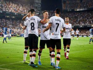 Soi kèo Valencia vs Cadiz, 03h00 ngày 5/1 – La Liga