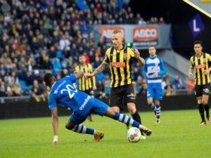 Soi kèo Vitesse vs Den Haag, 00h45 ngày 20/1 – Cup Quốc gia Hà Lan