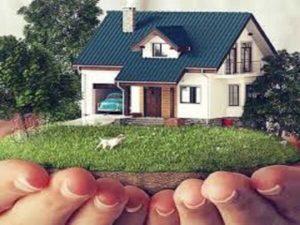 Mơ thấy ngôi nhà điềm lành hay giữ
