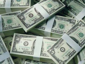 Mơ thấy tiền đánh liền tay cặp số may mắn nào chắc trúng?