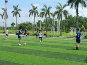 Cách đá bóng không mệt, không mất sức hiệu quả nhất