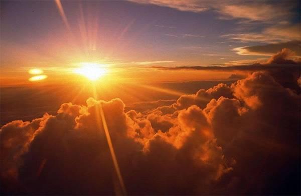 Nằm mơ thấy mặt trời là điềm báo gì nên đánh lô đề số mấy