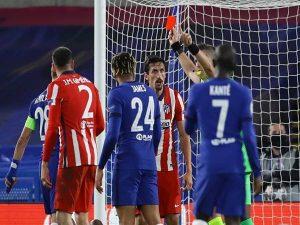Bóng đá QT 16/4: SAO Atletico Madrid bị cấm thi đấu 4 trận