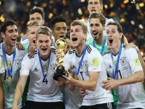 Đội hình Đức cực khủng tại Euro 2021 dưới bàn tay của HLV Joachim Low