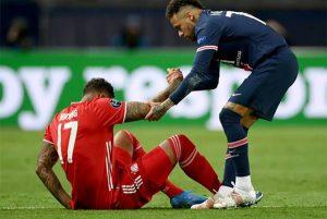 Bóng đá Quốc Tế 14/4: Thật buồn cho Bayern khi bị PSG loại khỏi C1