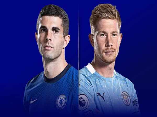 Soi kèo Man City vs Chelsea, 23h30 17/04, FA Cup