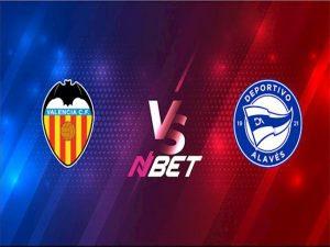 Soi kèo Valencia vs Alaves, 23h30 ngày 24/4 – La Liga
