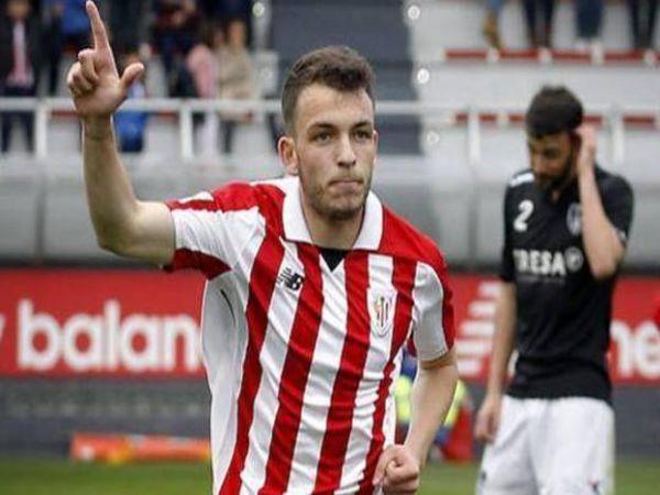 Tiểu sử Iñigo Vicente – Thông tin và sự nghiệp cầu thủ Iñigo Vicente