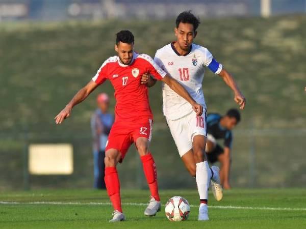 Dự đoán soi kèo Thái Lan vs Oman (1)