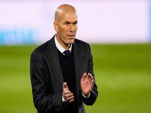 Bóng đá Quốc Tế 17/5: Zidane phủ nhận chuyện rời Real