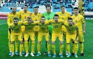 Phân tích sức mạnh đội hình ĐT Ukraine trước thềm VCK Euro 2021
