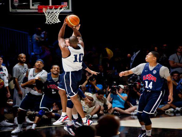 Jump Shot là gì? Jump Shot trong bóng rổ có bao nhiêu biến thể