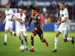 Soi kèo Châu Á Brentford vs Swansea City (21h00 ngày 29/5)