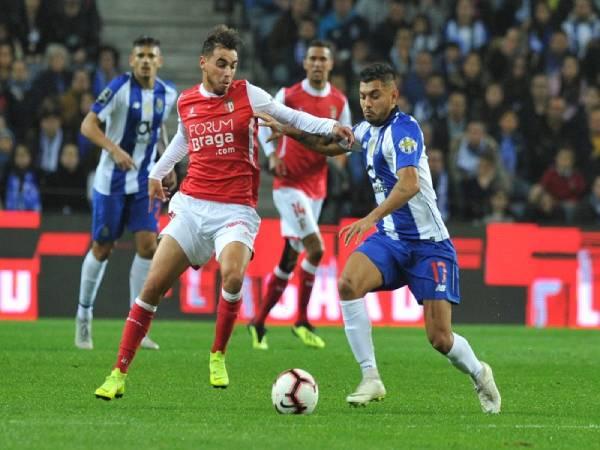 Soi kèo Moreirense vs Sporting Braga, 3h15 ngày 15/5