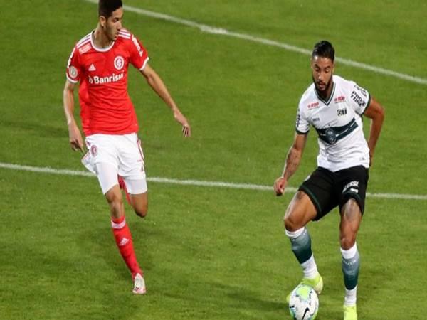 Nhận định bóng đá Vila Nova vs Bahia, 2h30 ngày 2/6: