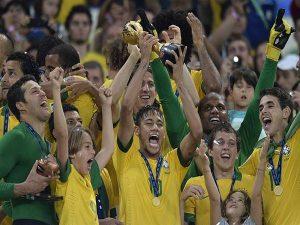 FIFA Confederations Cup là giải gì? Vì sao nó lại bị hủy bỏ?
