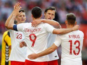 Soi kèo Ba Lan vs Nga, 01h45 ngày 2/6 – Giao hữu quốc tế
