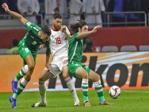Soi kèo Châu Á trận đấu Iran vs Iraq (23h30 ngày 15/6)