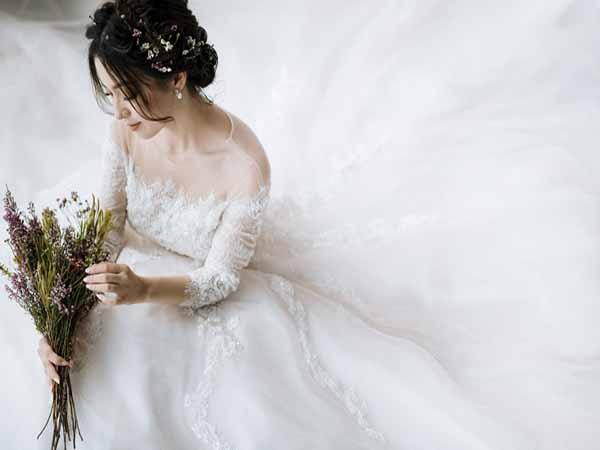 Nằm mơ thấy cô dâu có ý nghĩa gì, có điềm báo gì