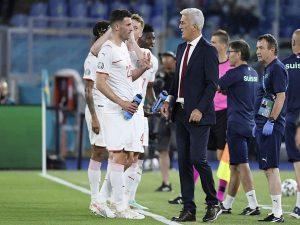 Bóng đá QT tối 28/7: ĐT Thụy Sĩ chia tay HLV trưởng Petkovic