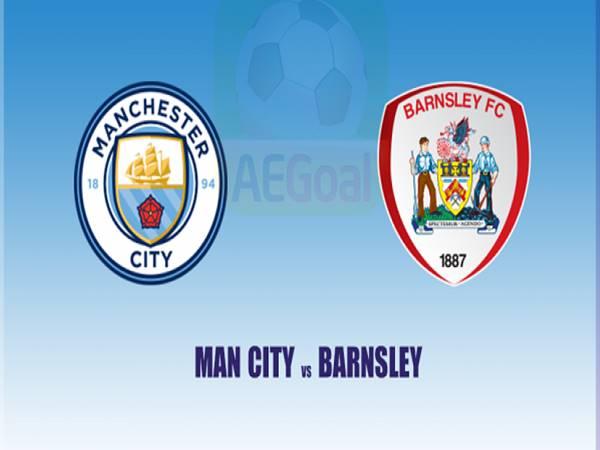 Soi kèo Man City vs Barnsley, 00h00 ngày 01/8 GHCLB