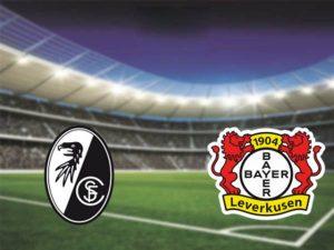 Nhận định, soi kèo Freiburg vs Leverkusen, 19h ngày 23/7