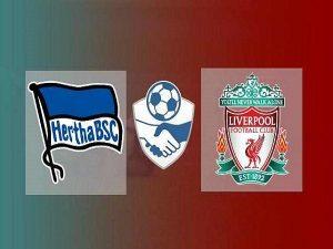 Soi kèo Hertha Berlin vs Liverpool – 01h20 30/07, giao hữu CLB