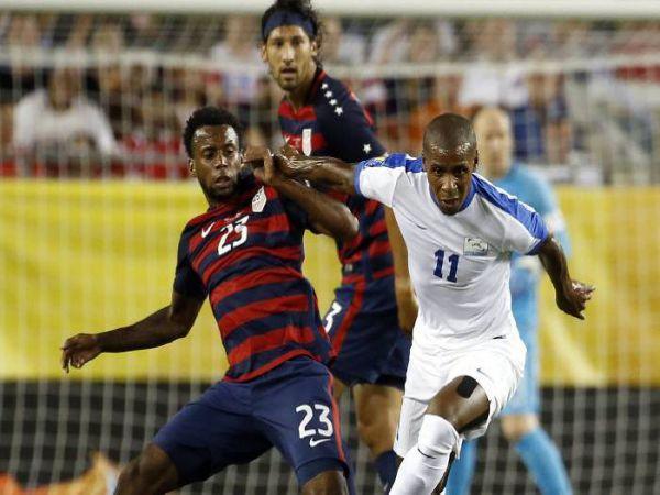 Soi kèo Martinique vs Mỹ, 08h00 ngày 16/7 - Gold Cup 2021