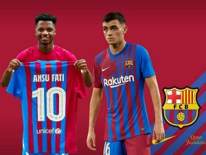 Câu lạc bộ Barca vô địch La Liga bao nhiêu lần?