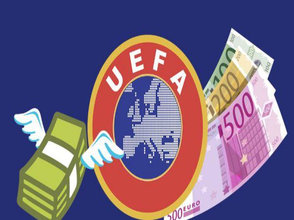 Luật công bằng tài chính trong bóng đá theo quy định của UEFA