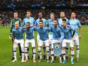 Câu lạc bộ Manchester City – Tìm hiểu về Nửa xanh thành Manchester